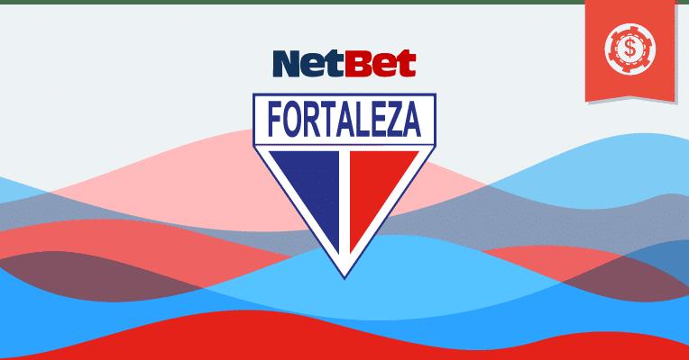 Como apostar no Fortaleza pela Netbet • Site de apostas patrocinador do Leão