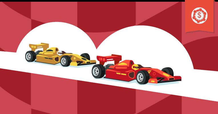 Como apostar na Fórmula 1 pela 188Bet? • Tutorial com vídeo explicativo