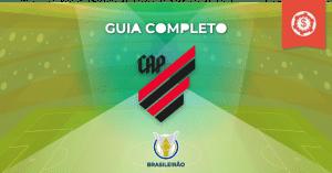 Athletico Paranaense • Guia de Apostas do Brasileirão 2019