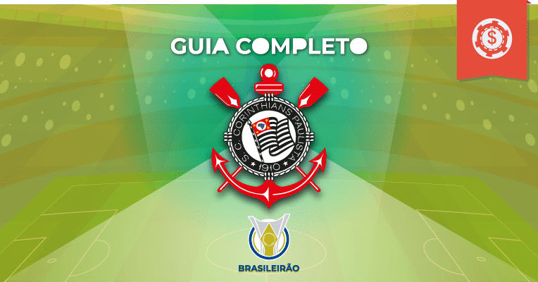 Corinthians • Guia de Apostas do Brasileirão 2019