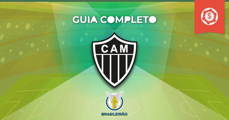 Atlético Mineiro • Guia de Apostas do Brasileirão 2019