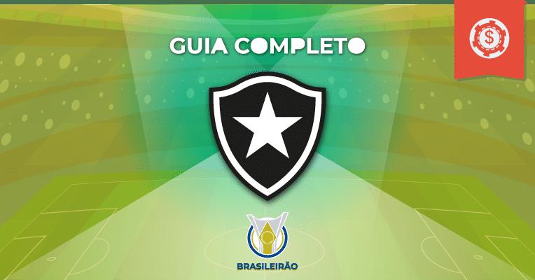 Botafogo • Guia de Apostas do Brasileirão 2019