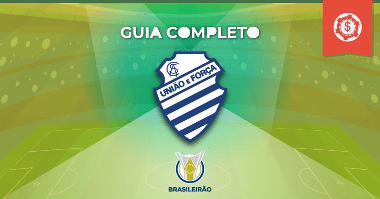 b8928ecdeb7 CSA • Guia de Apostas do Brasileirão 2019
