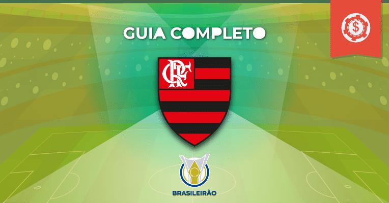 Flamengo • Guia de Apostas do Brasileirão 2019