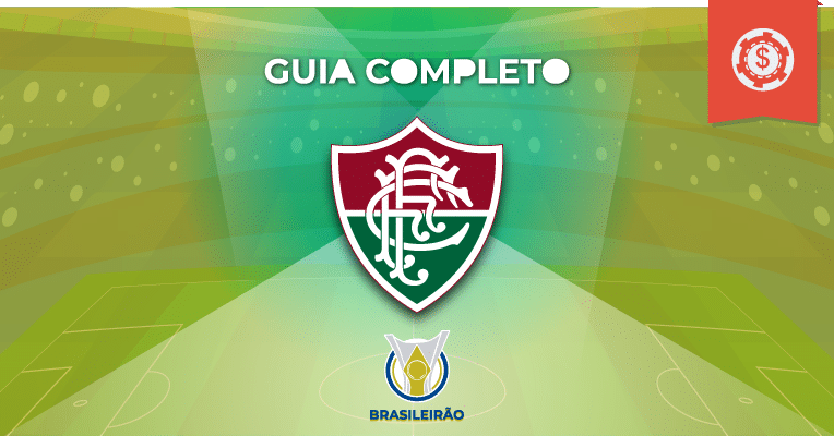 Fluminense • Guia de Apostas do Brasileirão 2019