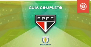 São Paulo • Guia de Apostas do Brasileirão 2019