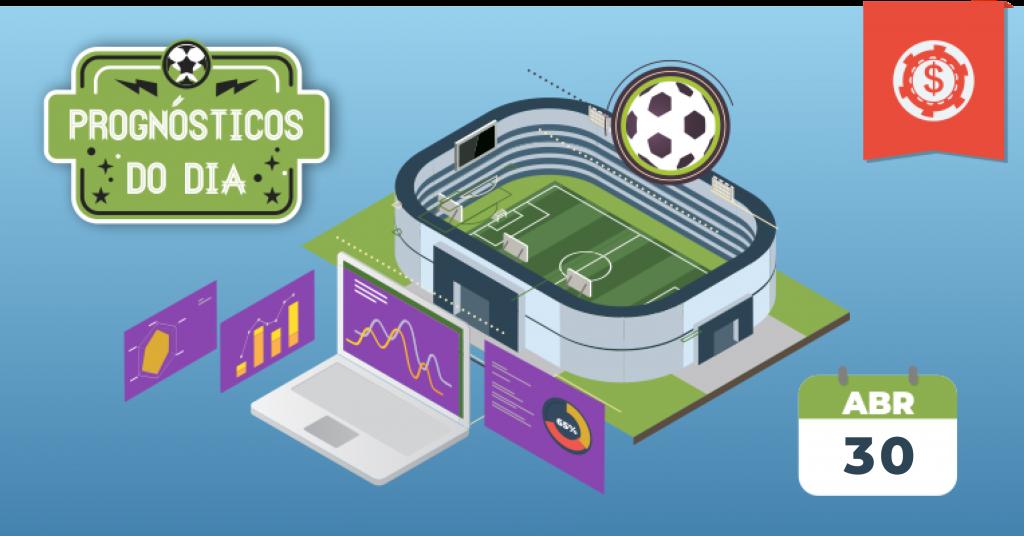 Como ganhar dinheiro nas apostas de futebol