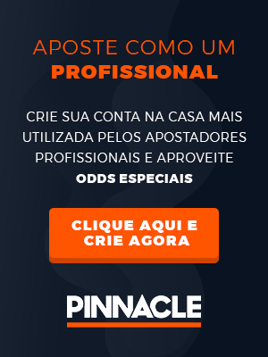 Apostar na Pinnacle