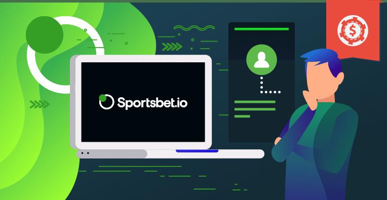 Criar conta na Sportsbet