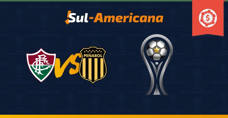 Prognóstico da Copa Sul-americana - Fluminense