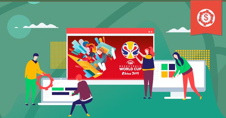 Como funciona o Mundial de Basquete 2019