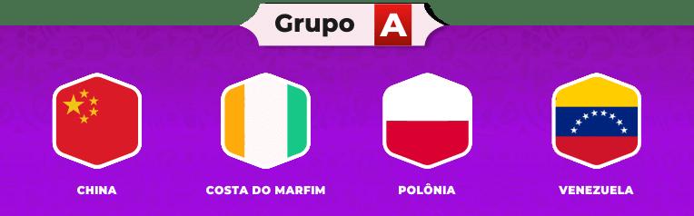 Grupo A