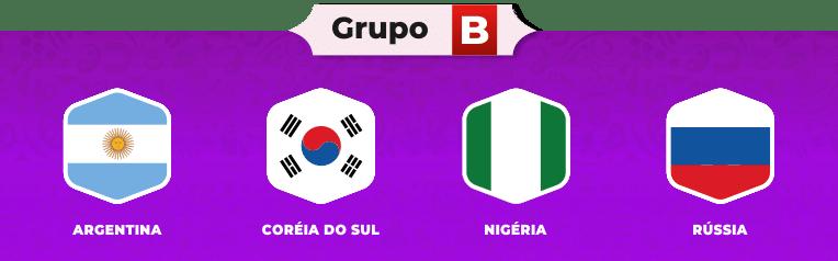 Grupo B