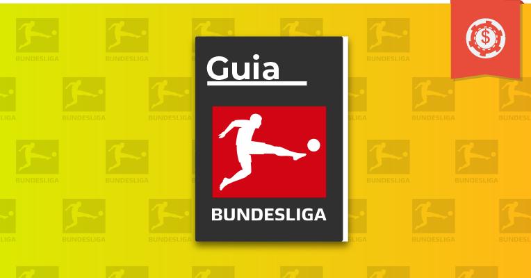 Guia de Apostas na Bundesliga