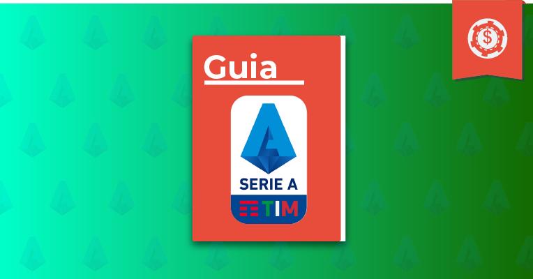 Guia de Apostas na Série A italiana