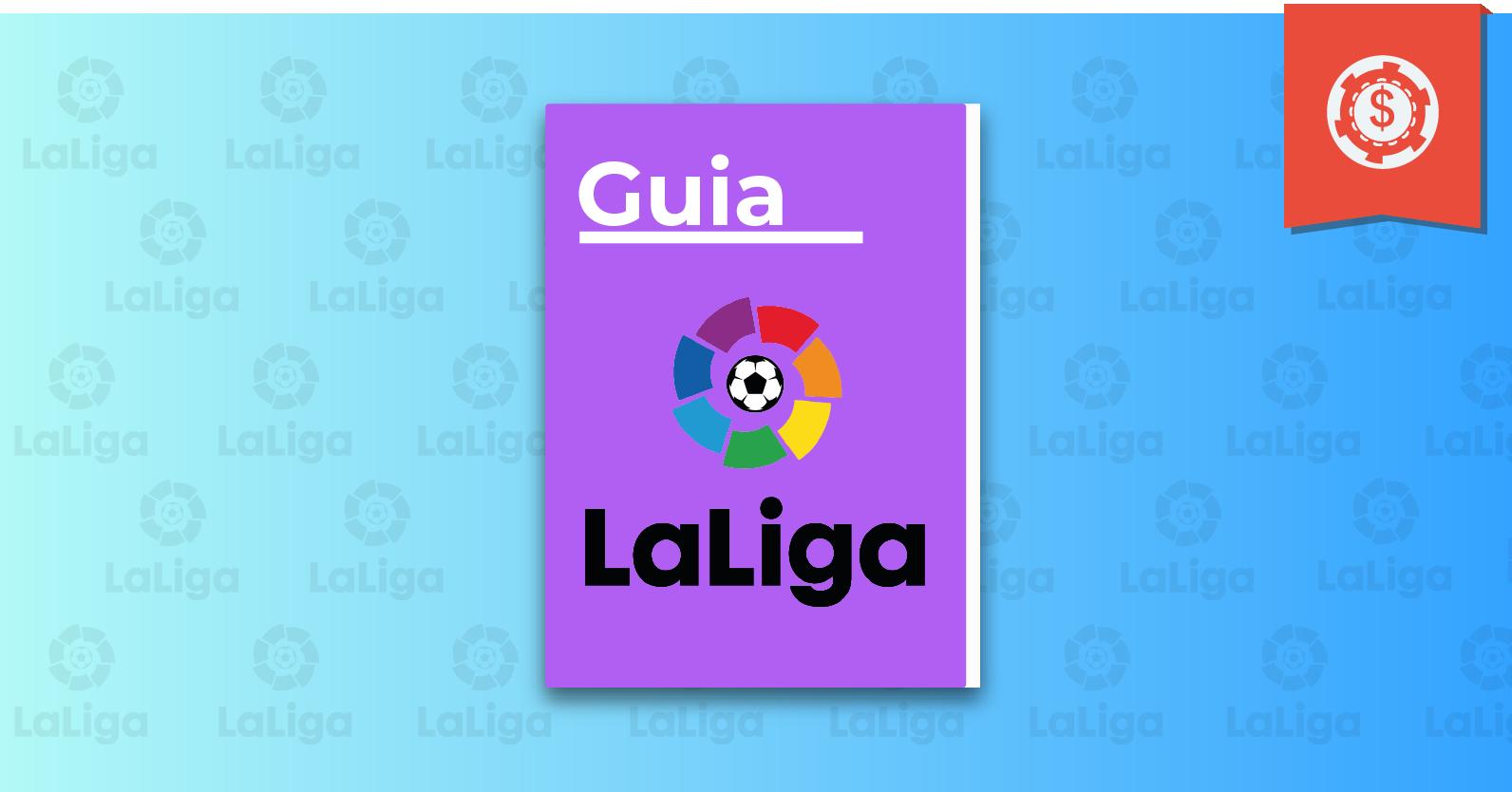 Guia de apostas na La Liga