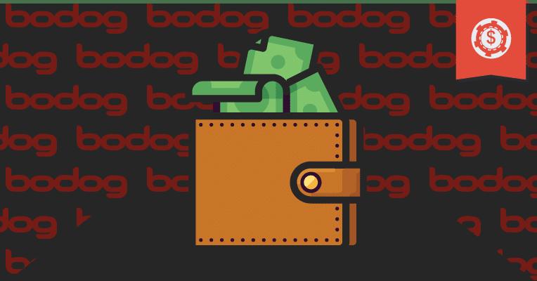 Como depositar na Bodog?