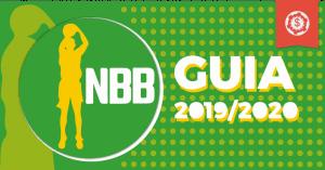 Guia de apostas • NBB 2019/2020