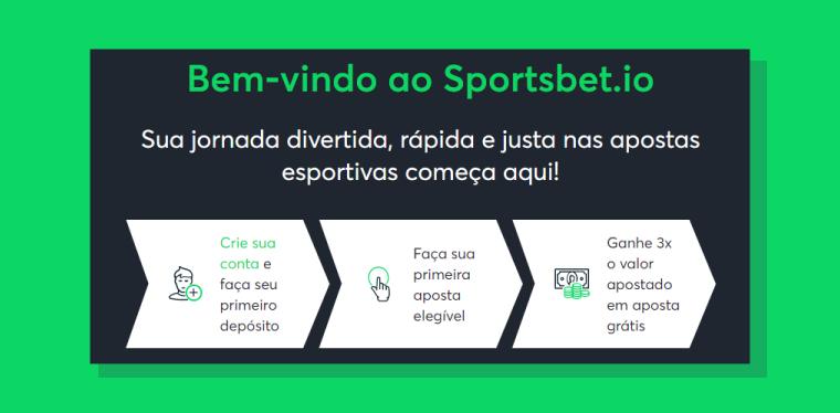 Como funciona o bônus da Sportsbet?