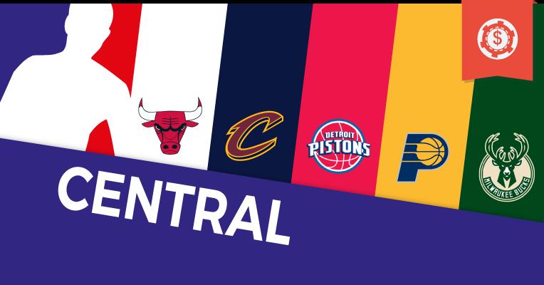Guia Completo NBA 2019/2020 • Divisão Central