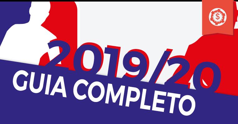 Guia Completo NBA 2019/2020 • Tudo que você precisa saber para apostar na NBA