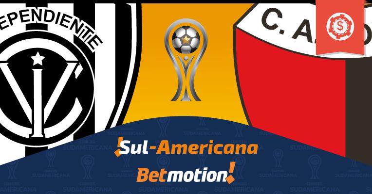 Palpites Final da Copa Sul-Americana 2019: Colón x Del Valle