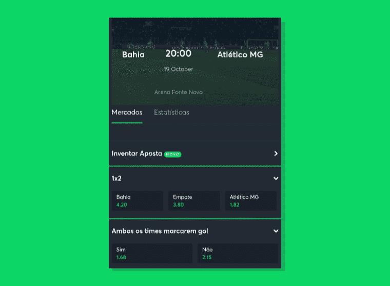 Sportsbet.io App: eu posso apostar pelo celular?