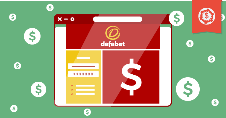 Bônus da Dafabet • Como aproveitar a promoção da Dafabet para novos usuários