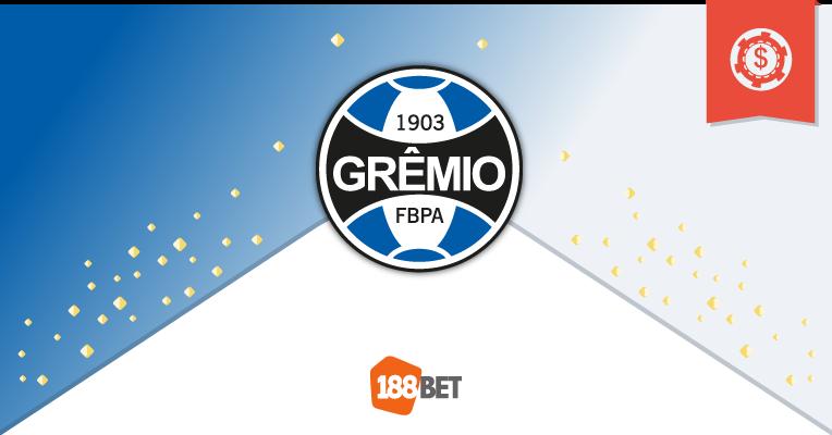Como apostar no Grêmio em uma casa de apostas?