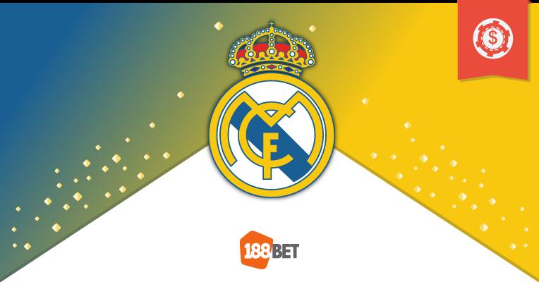 Como apostar no Real Madrid em uma casa de apostas?