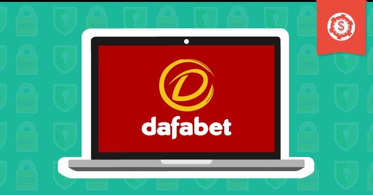 A Dafabet é confiável? • 4 motivos para confiar na Dafabet