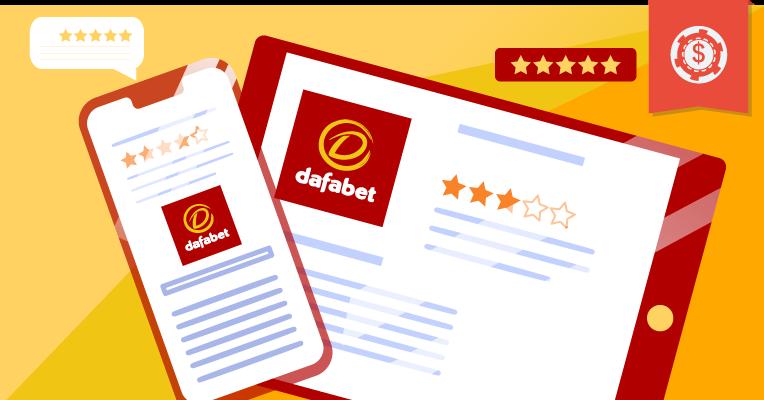 Review completo da Dafabet • Como usar a casa de apostas Dafabet