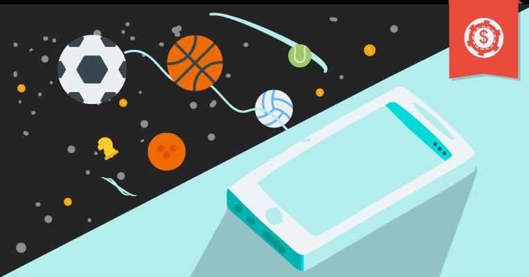 Aposta esportiva • Como funciona e quais as melhores casas de apostas