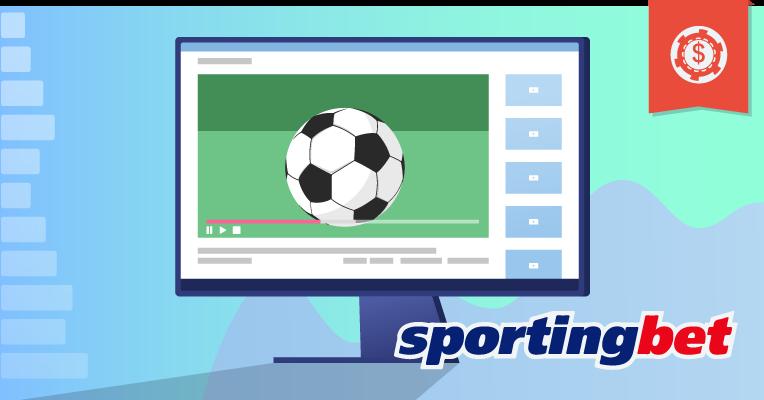 SportingBet ao vivo • Como apostar ao vivo na casa de apostas SportingBet
