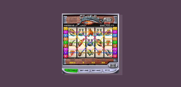 Como os prêmios das Slot Machines são ganhos?