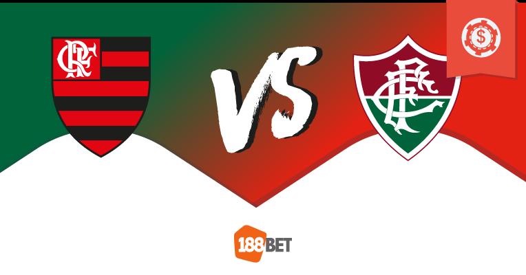 Flamengo x Fluminense • Como tentar ganhar dinheiro com as apostas esportivas