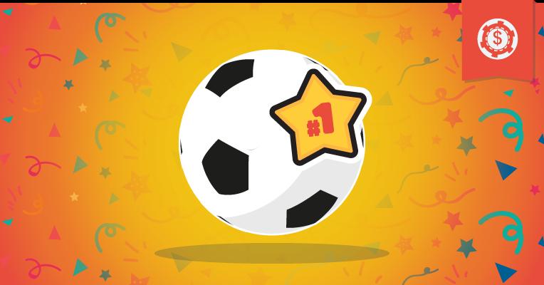 Melhor site de apostas do mundo