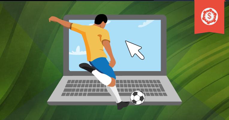 Qual o melhor site de apostas em futebol?