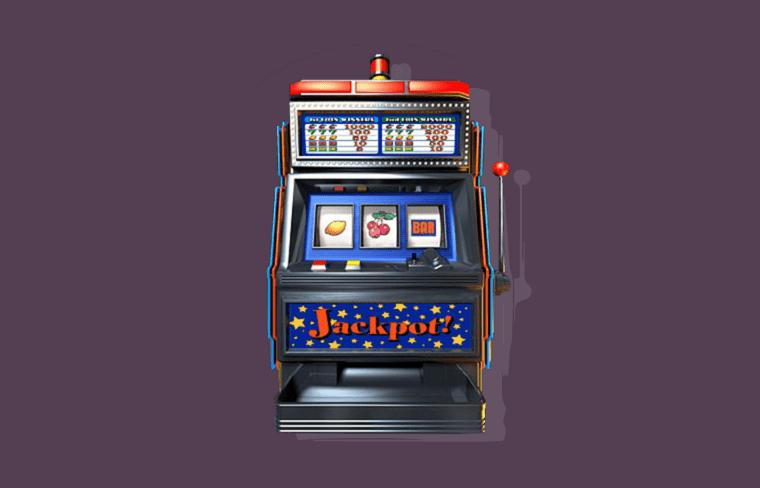 O que é uma Slot Machine?