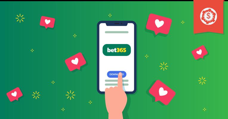Bet365 App • Como usar o aplicativo da Bet365 no celular