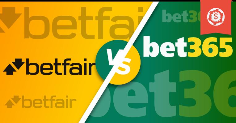 Betfair ou Bet365: qual é melhor para você apostar?