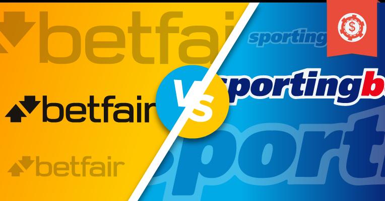 Betfair ou SportingBet: qual é o melhor site de apostas?