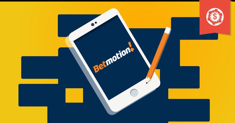 Betmotion Mobile • Aprenda apostar pelo celular