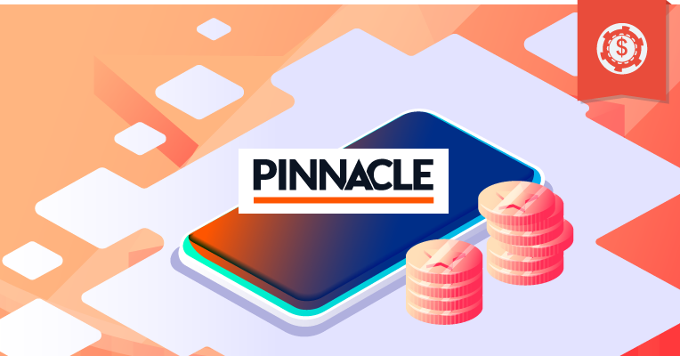 Pinnacle Mobile • Como apostar pelo celular