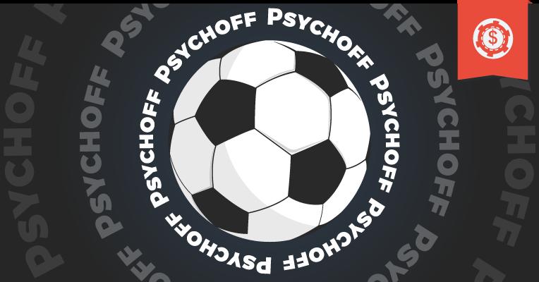 Psychoff • Conheça um dos maiores traders esportivos da história