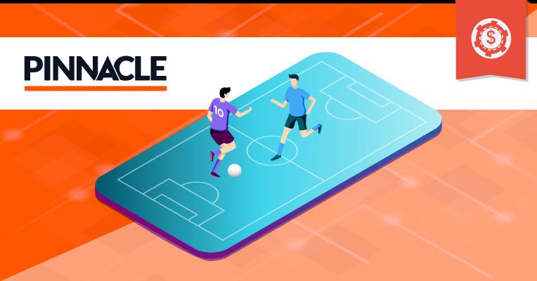 Como apostar em futebol na Pinnacle?
