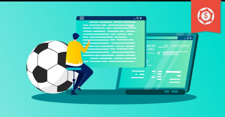 Aposta esportiva online: 5 passos para começar nesse mercado