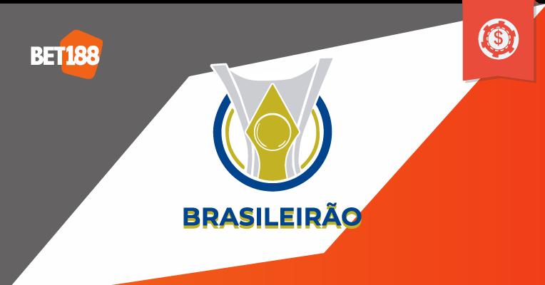 Apostar Brasileirao Serie A 188bet
