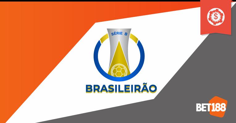 Apostar Brasileirao Serie B 188bet
