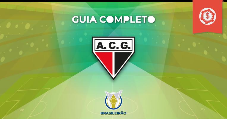 Atlético-GO • Guia de Apostas do Brasileirão 2020
